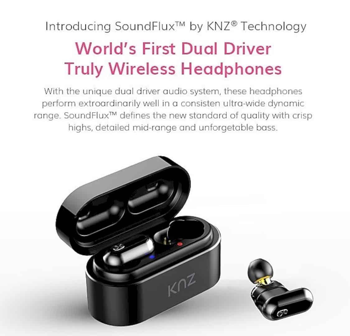 Soundflux 4