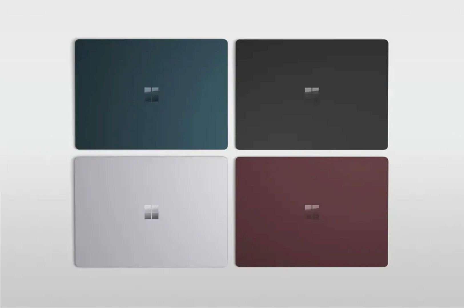 Surface Laptop 2 5