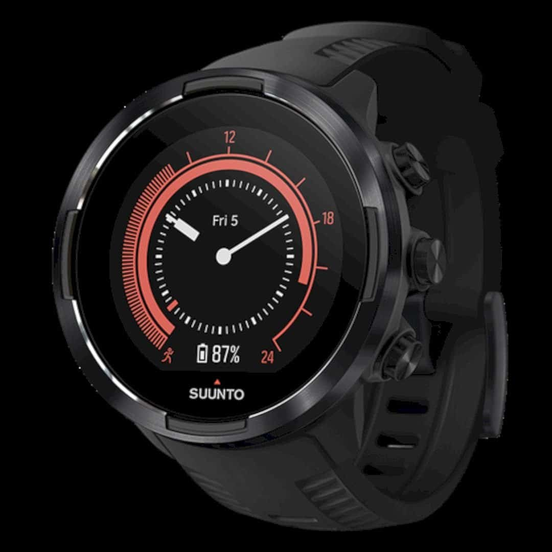 Suunto 9: Build to Last!