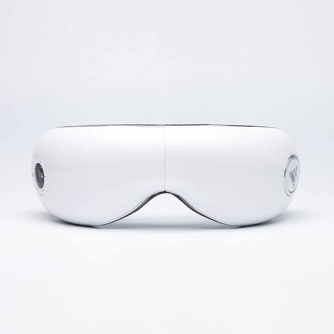 Vortix Eye Massager v2 Uplifted The Standard for Eye Massager
