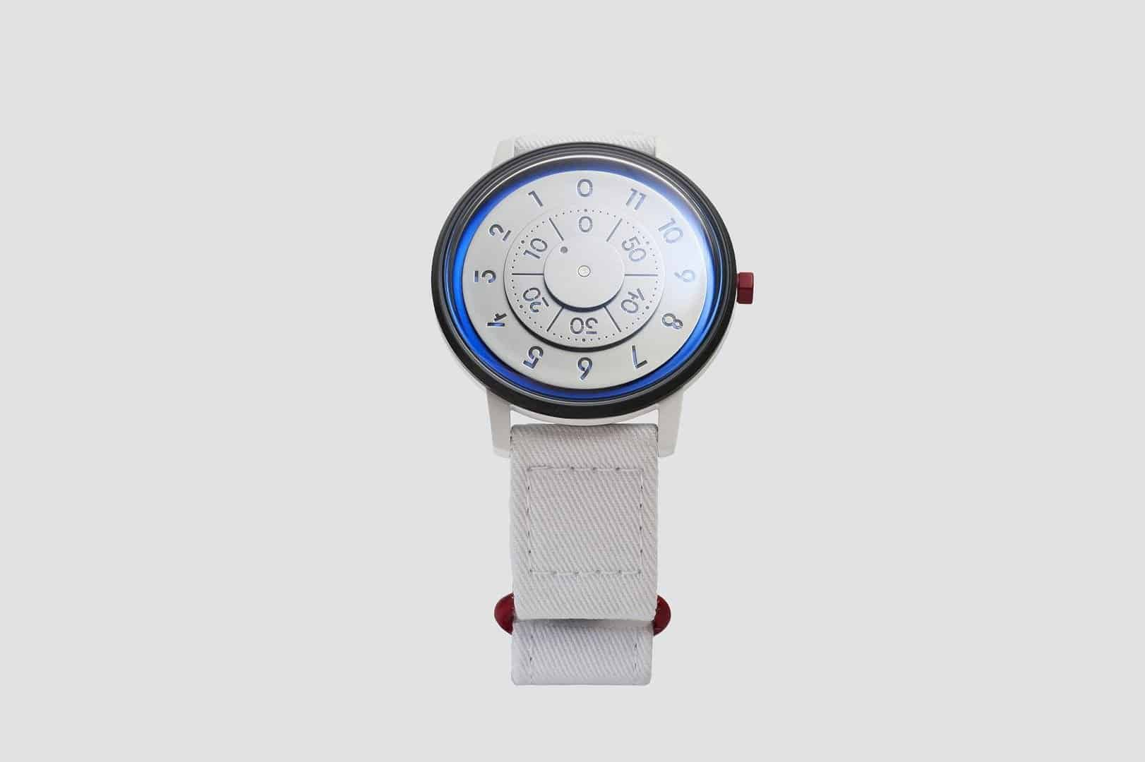 Anicorn × Nasa Automatic Watches Limited Edition 2