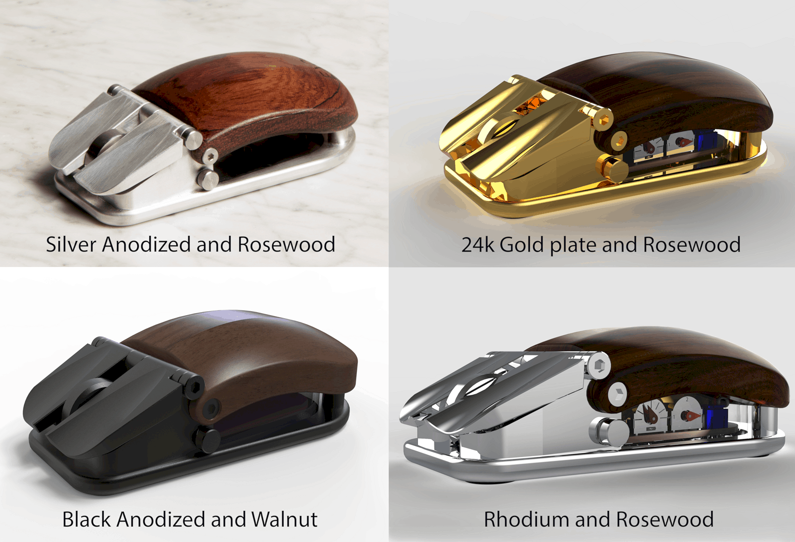 Exovault Mouse 1