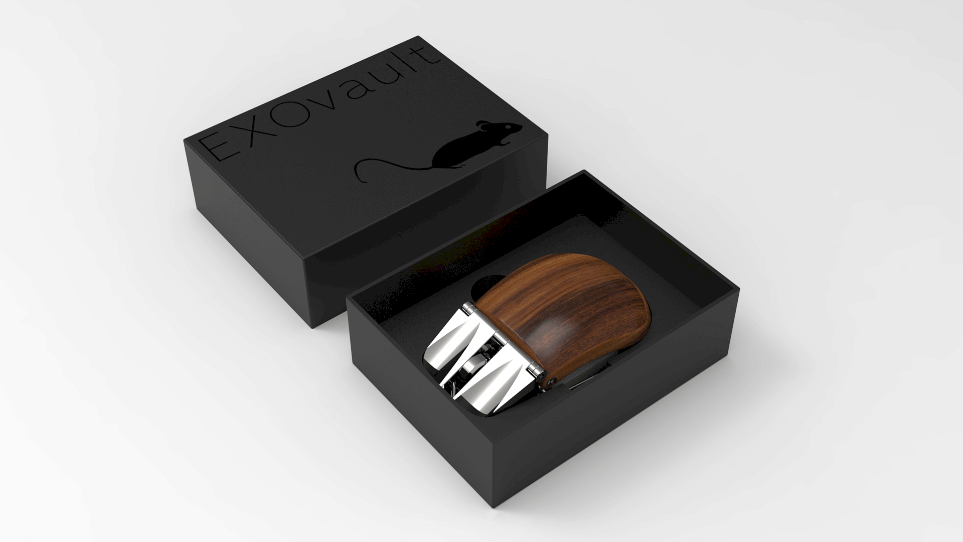 Exovault Mouse 3