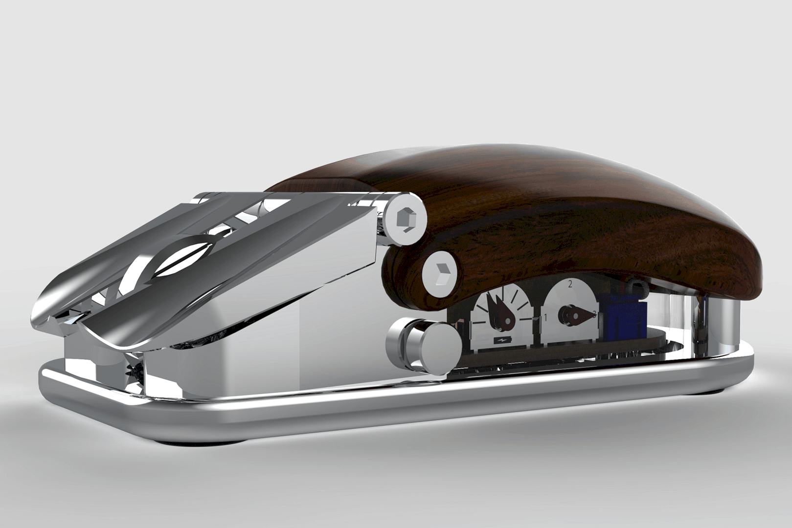 Exovault Mouse 4