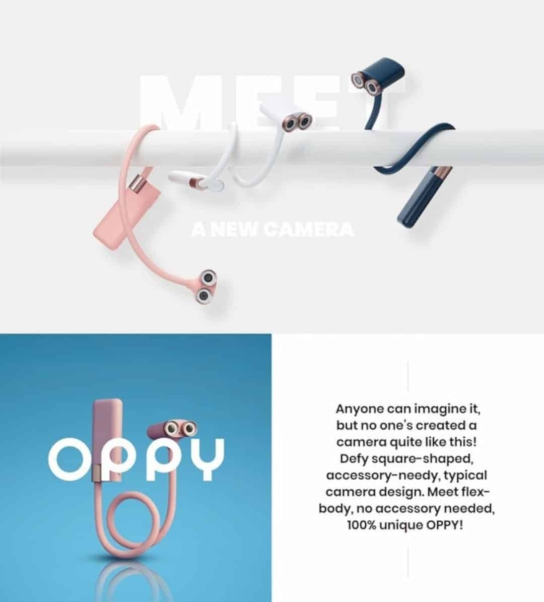 Flex Cam Oppy 5
