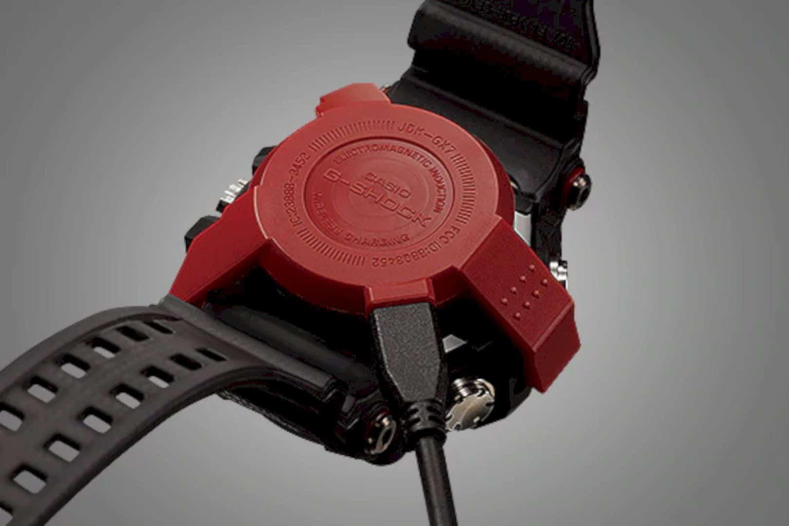 G Shock Rangeman Gpr B1000 6