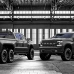 Hennessey Goliath 6×6 5