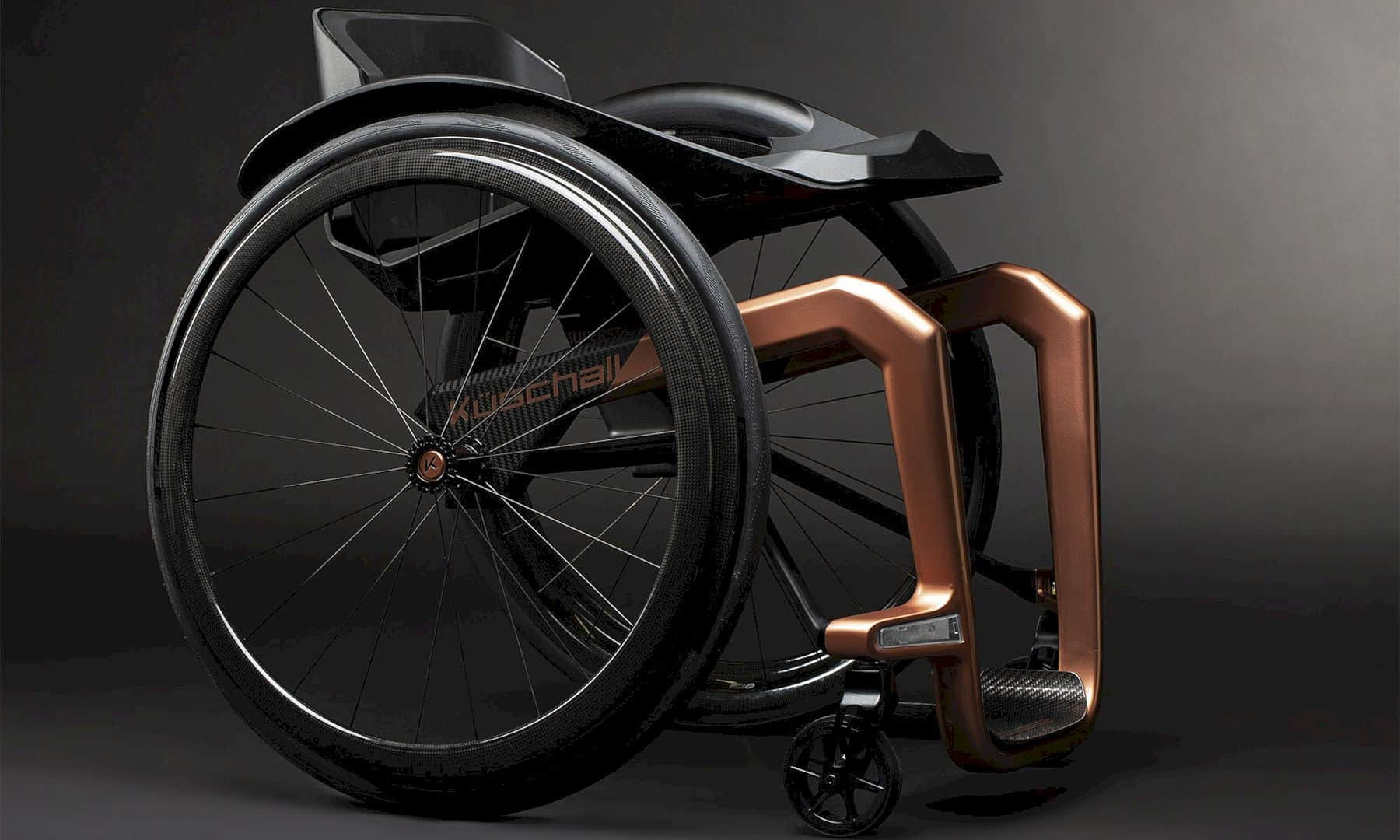 Küschall Superstar Wheelchair 1