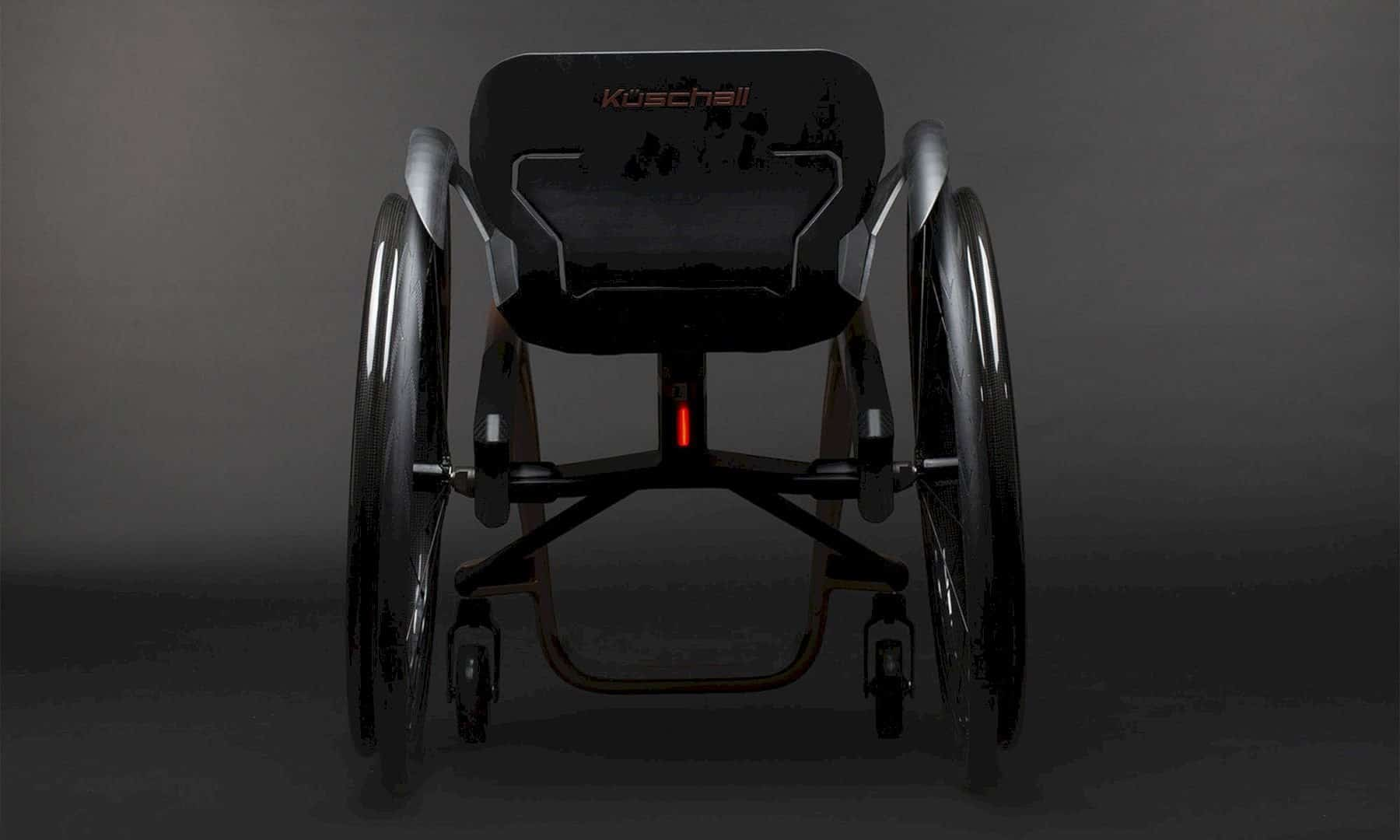 Küschall Superstar Wheelchair 6