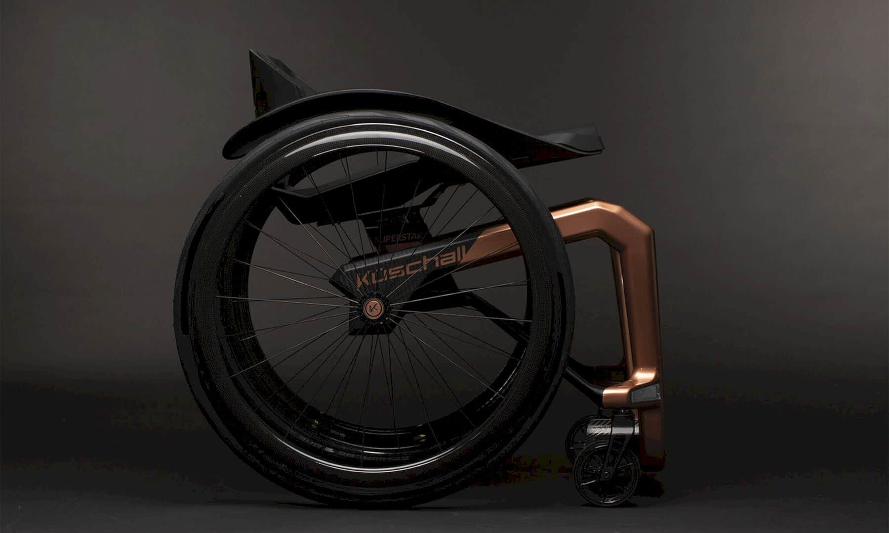 Küschall Superstar Wheelchair 7