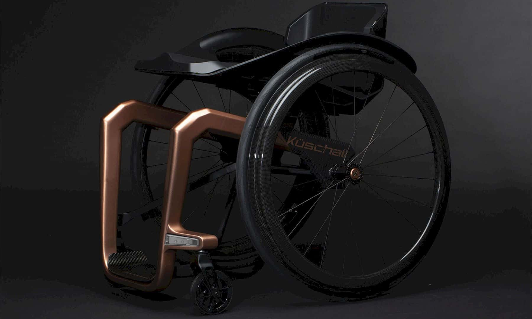Küschall Superstar Wheelchair 8