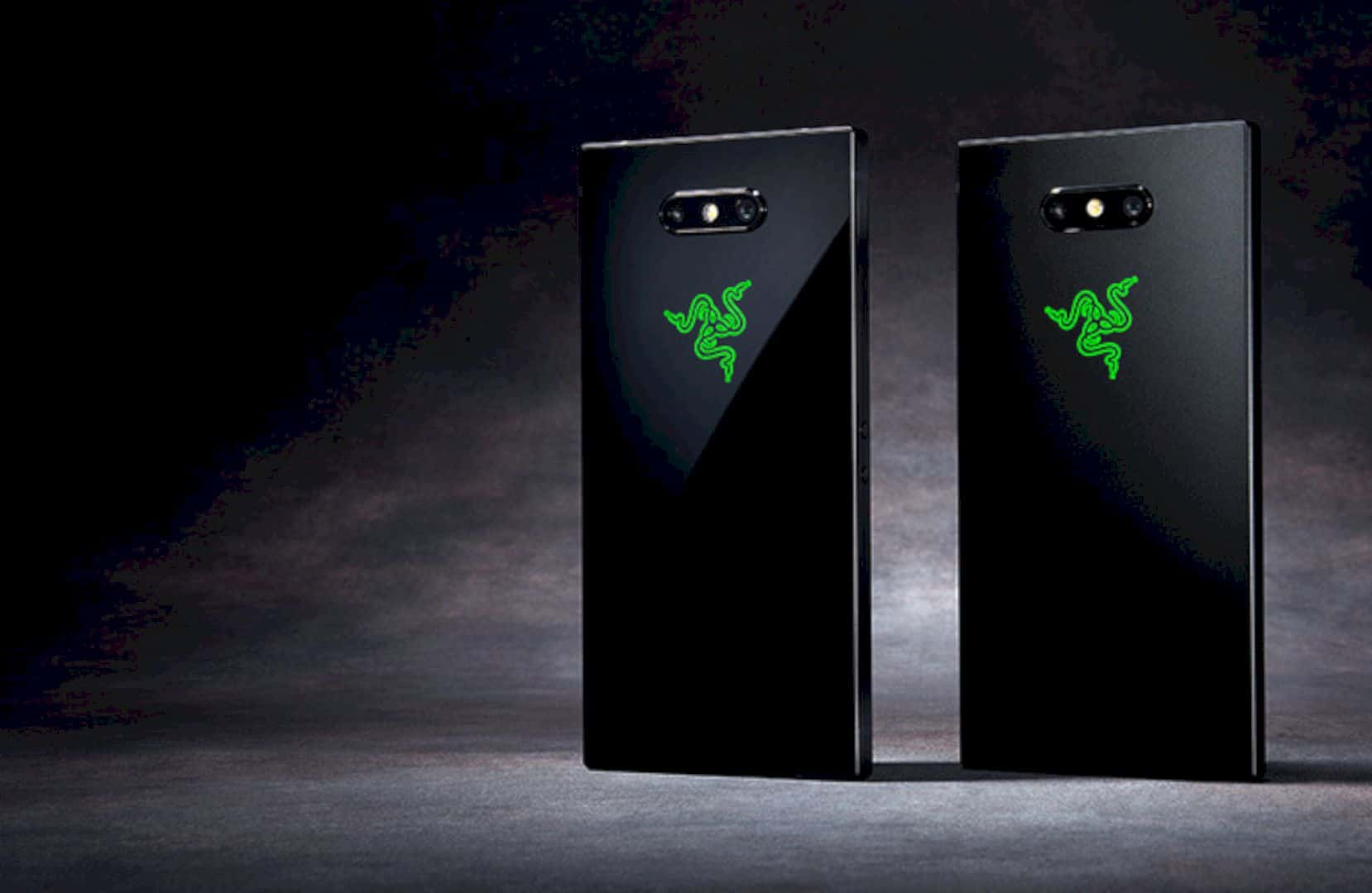Razer Phone 2 4