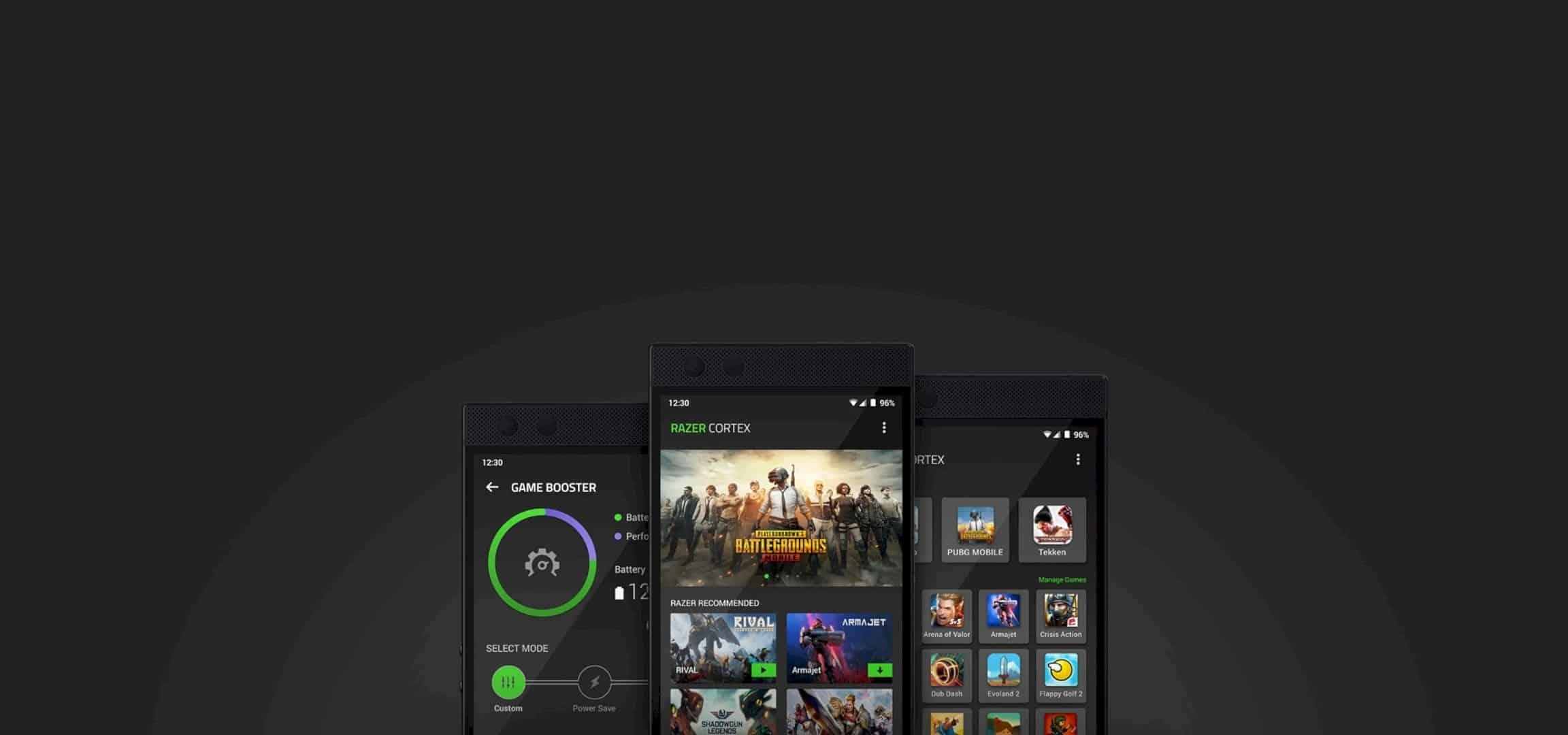 Razer Phone 2 7