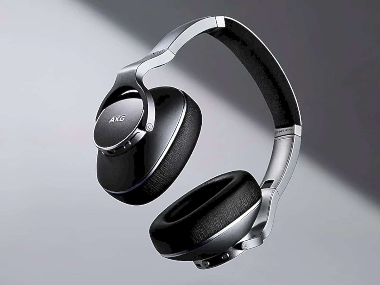 Samsung Akg Wireless Headphones 5