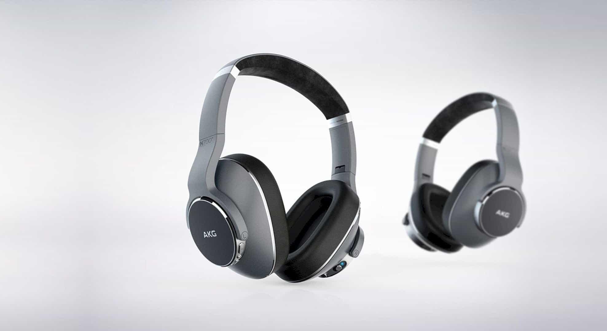 Samsung Akg Wireless Headphones 6