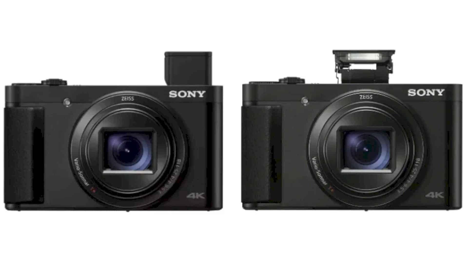 Sony Cyber Shot Dsc Hx99 3