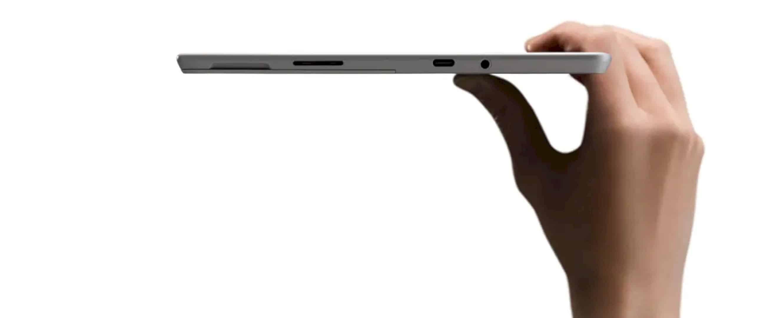 Surface Go 6