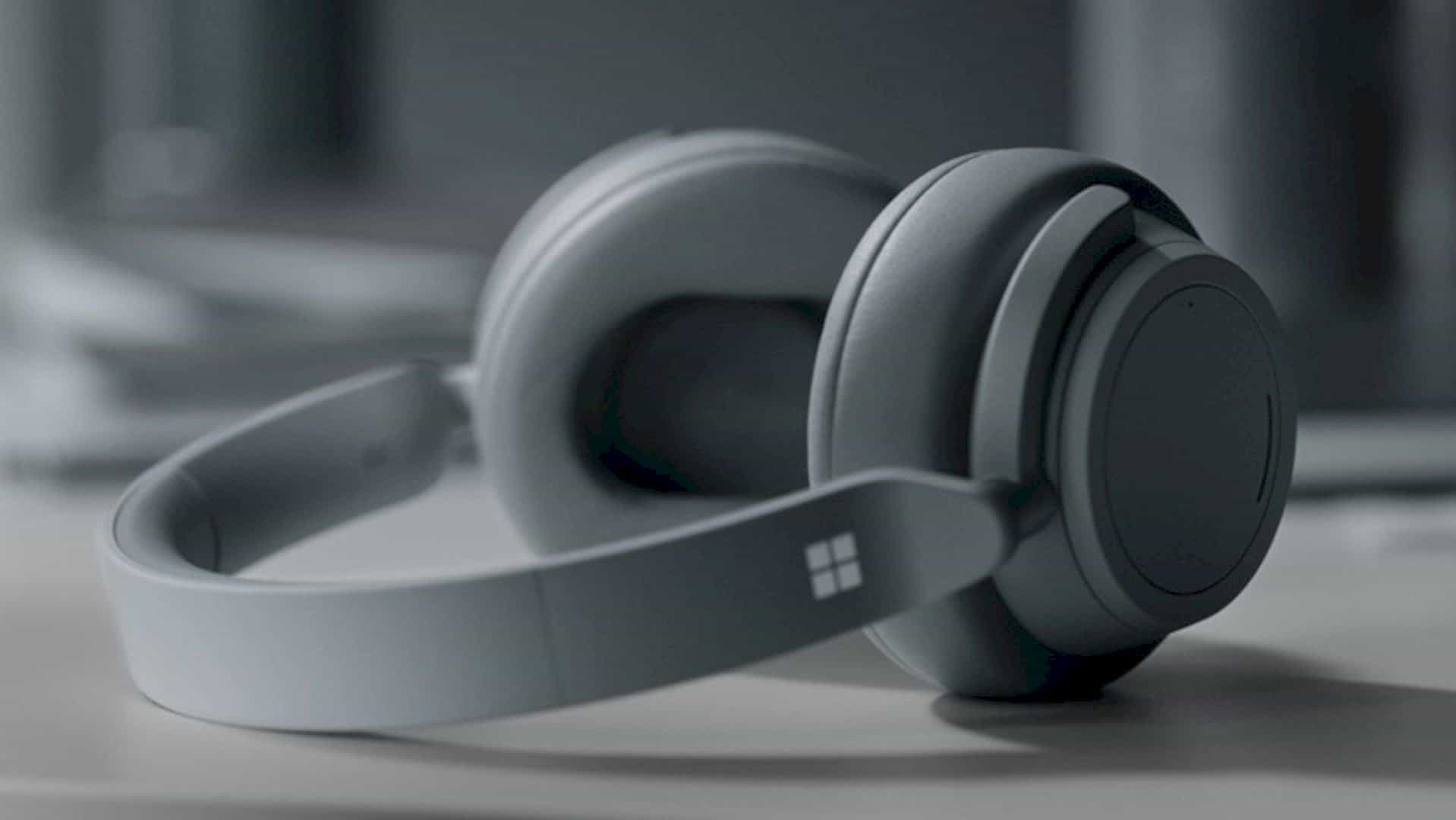 Surface Headphones 4