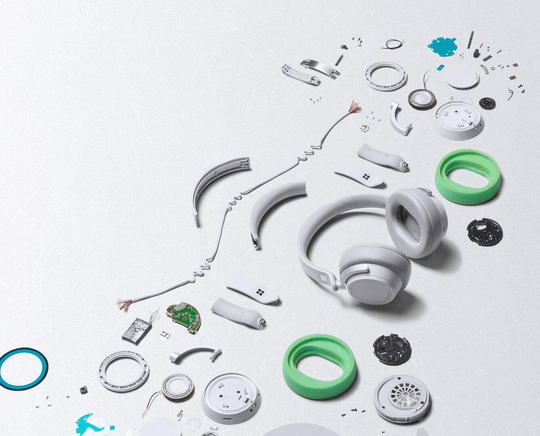 Surface Headphones 5