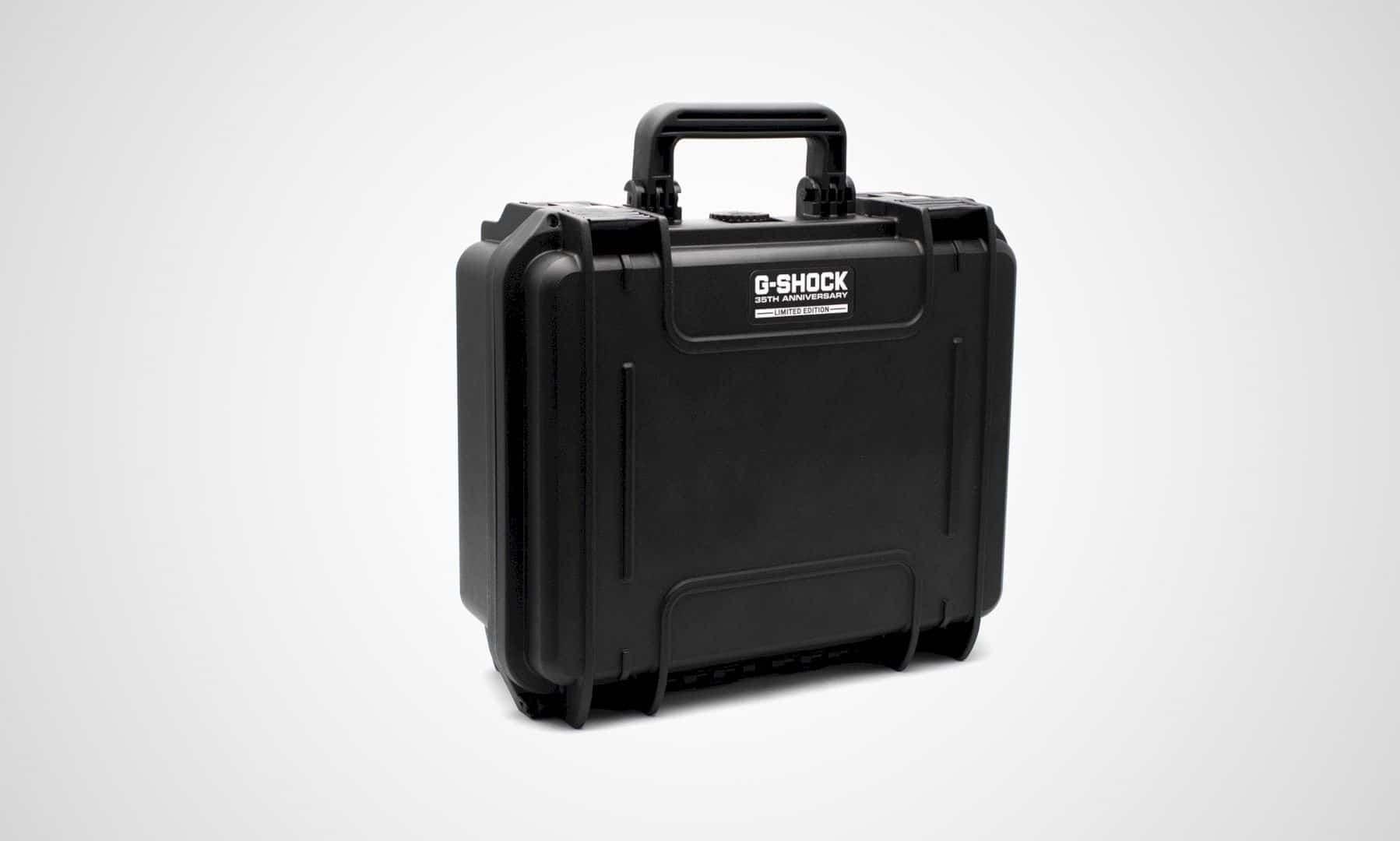 Casio G Shock Master Of G Frogman Gwf D1000b 1 Ltd 1