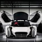 Dendrobium Electric Hypercar: Impossible to Endless Possibilities
