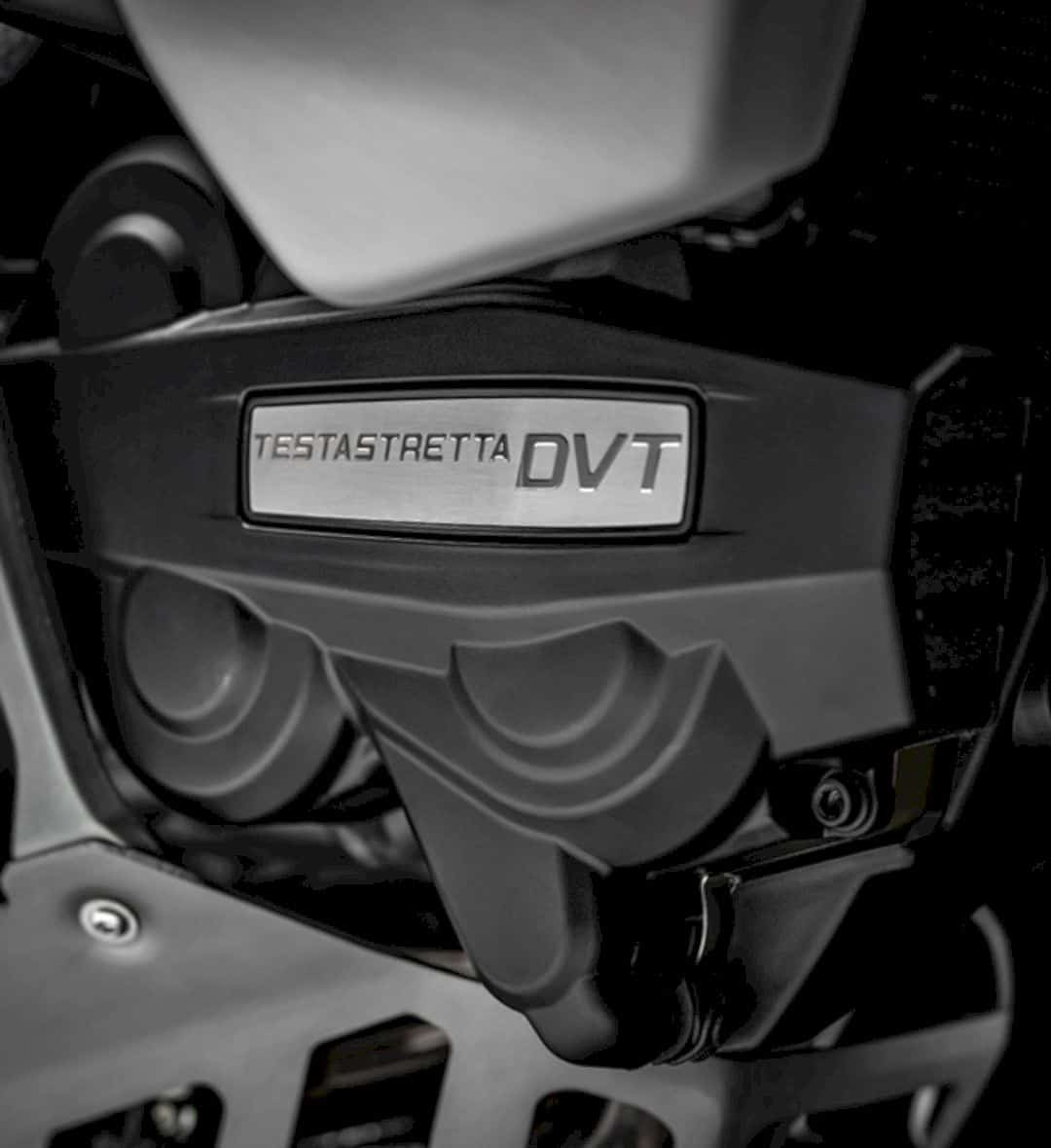 Ducati Multistrada 1260 Enduro 2