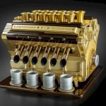 Espresso Veloce Royale 01: Push The Coffee Machine to the Limit