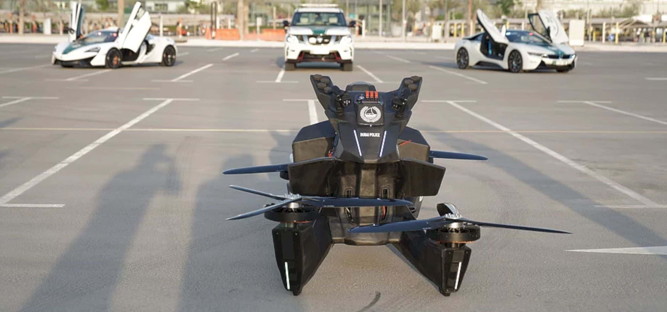 Hoverbike S3 2019 1