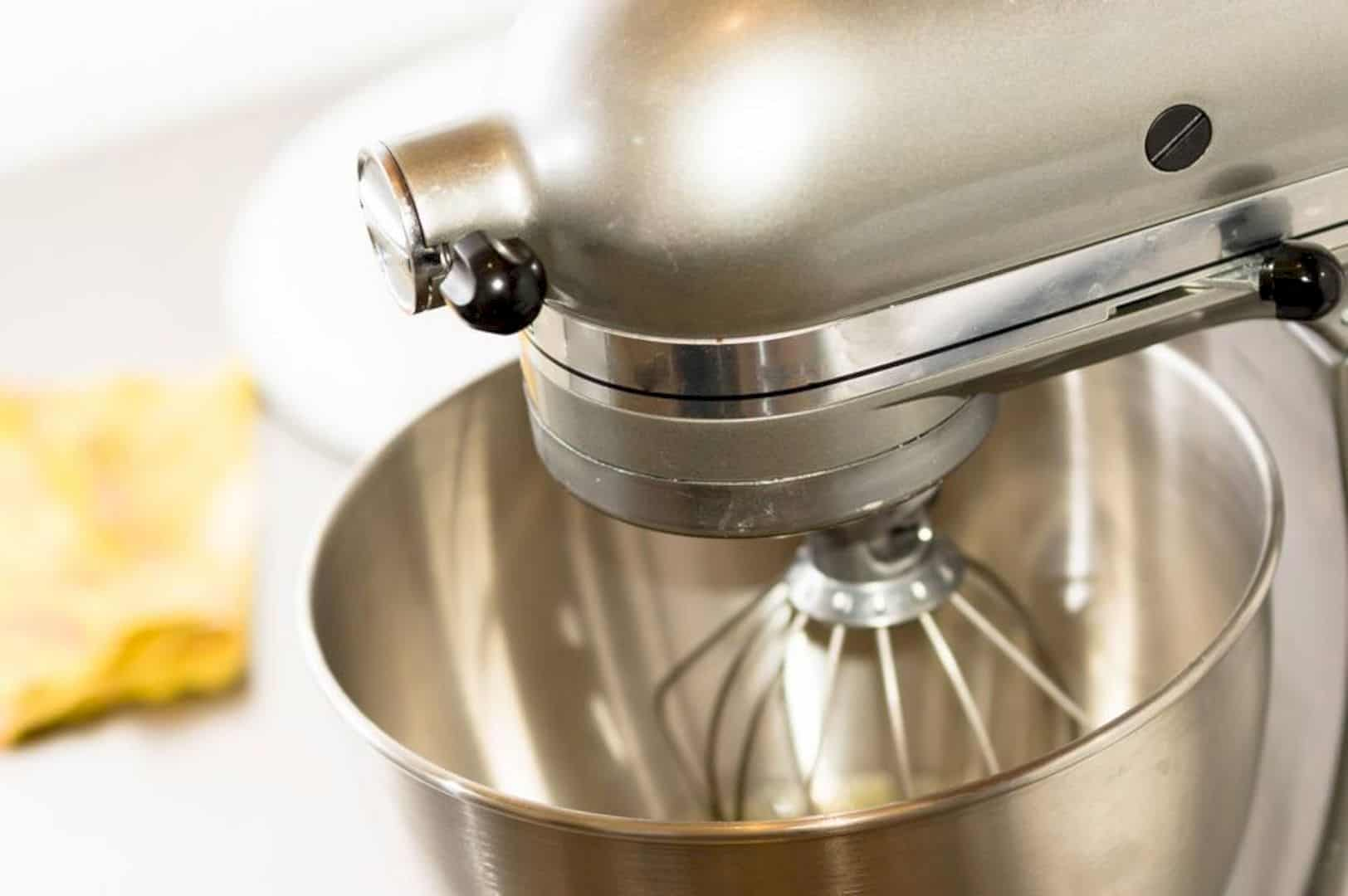 Kitchenaid Artisan Series 5 Mixer 2