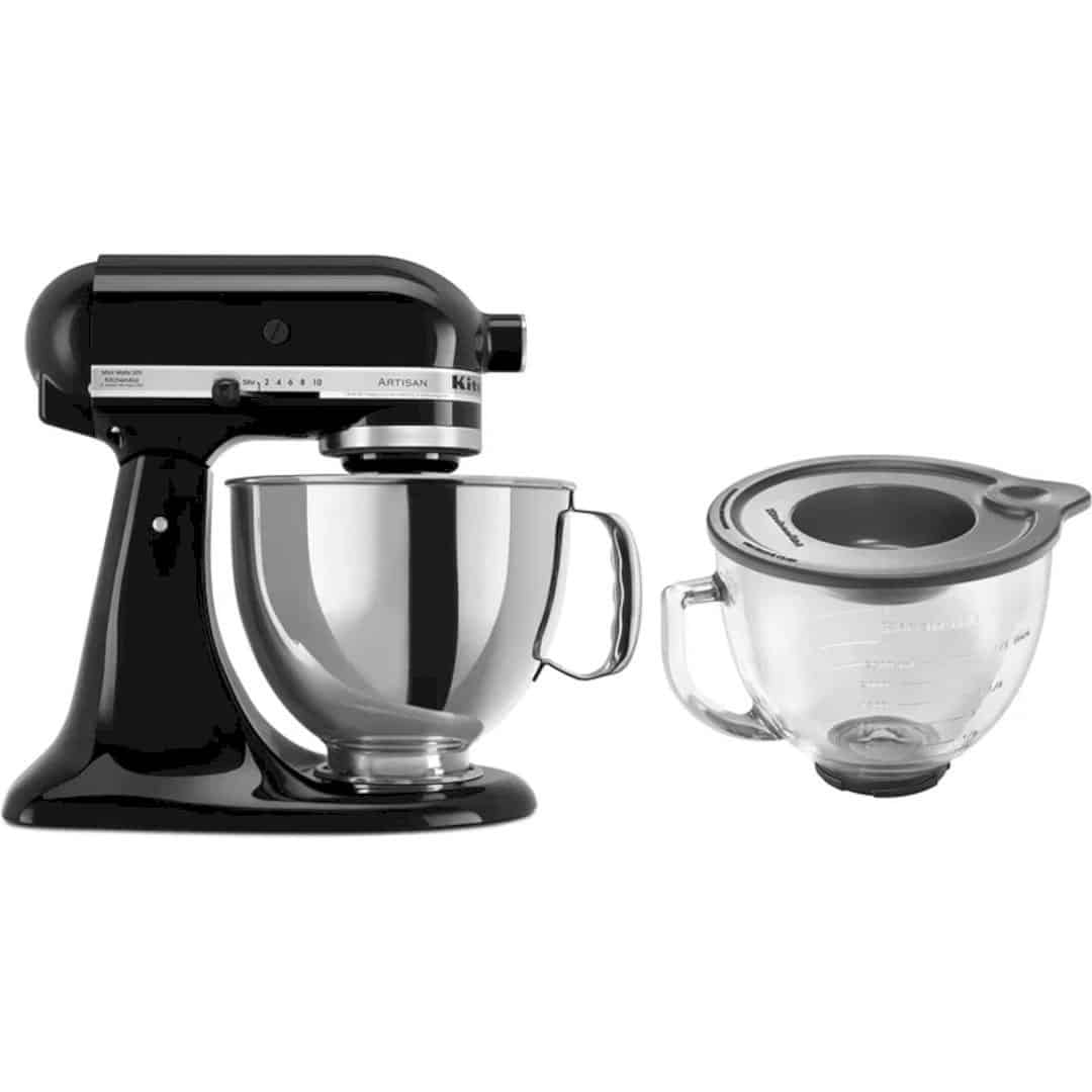 Kitchenaid Artisan Series 5 Mixer 3