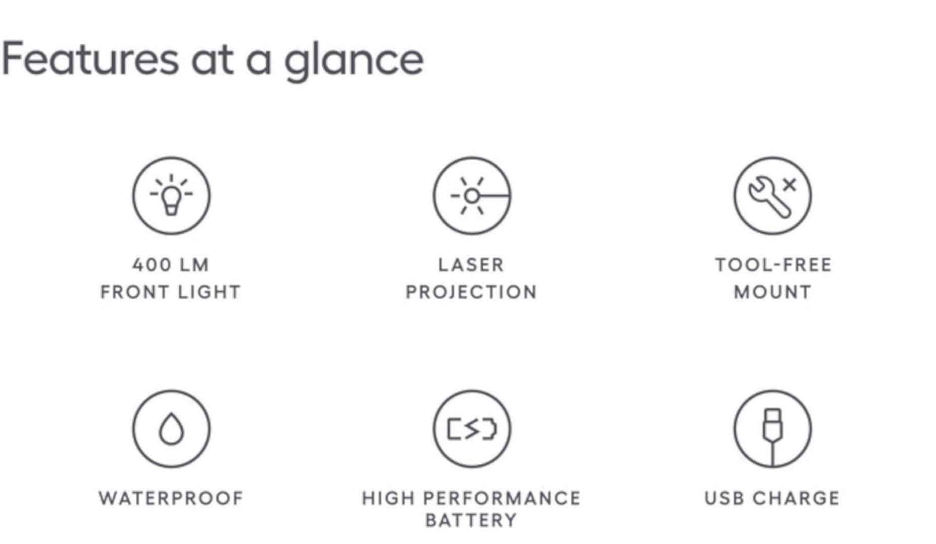Laserlight Core 1