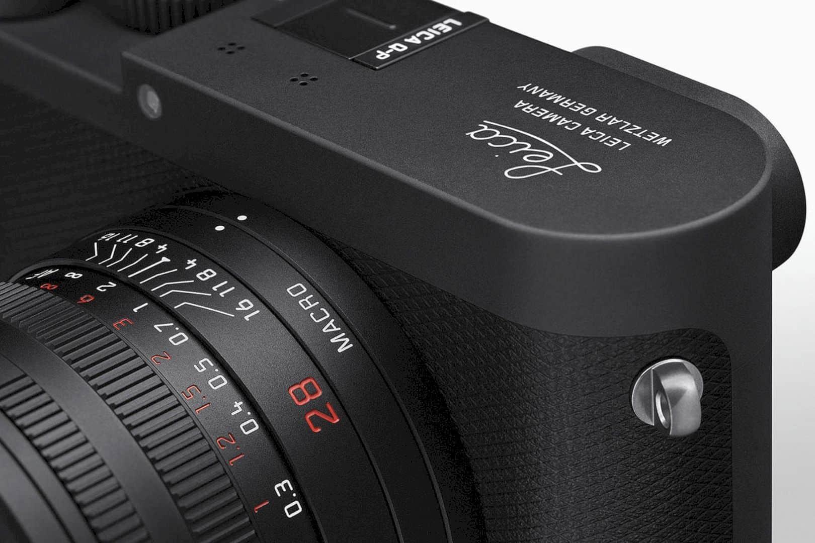 Leica Q P 1