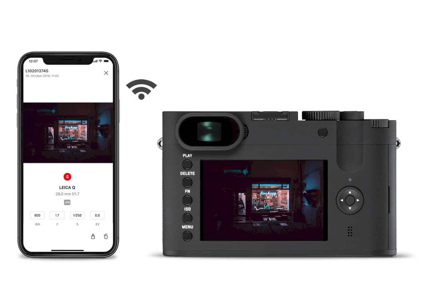 Leica Q P 2