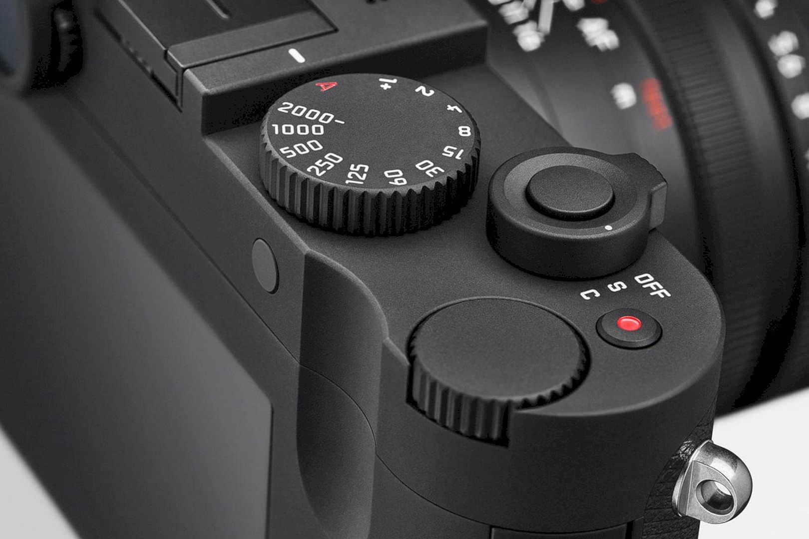Leica Q P 3