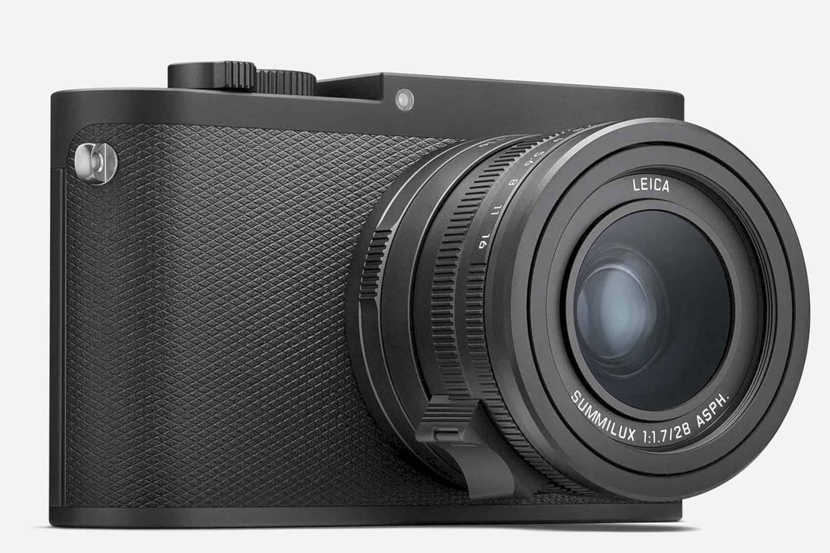 Leica Q P 6