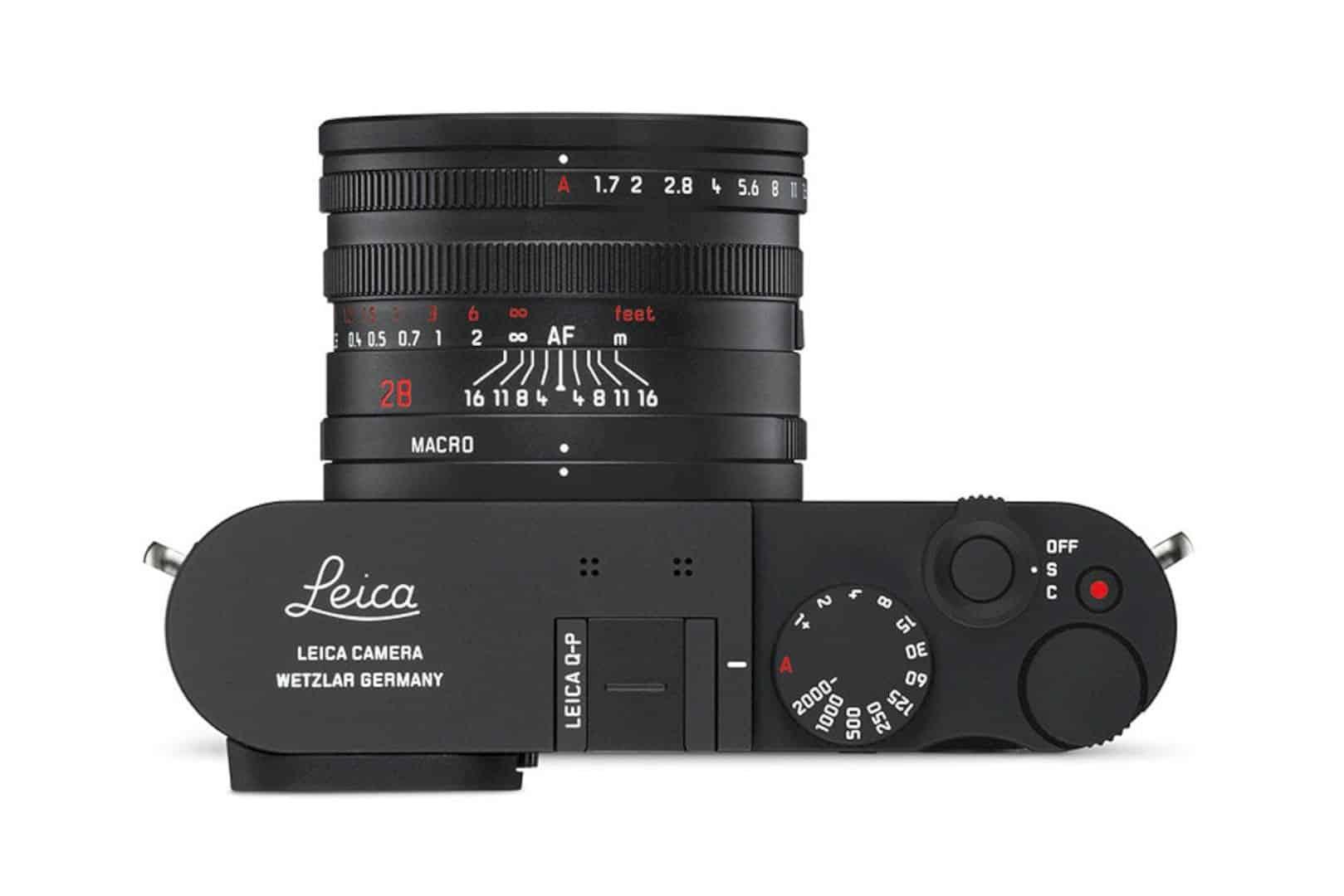 Leica Q P 7