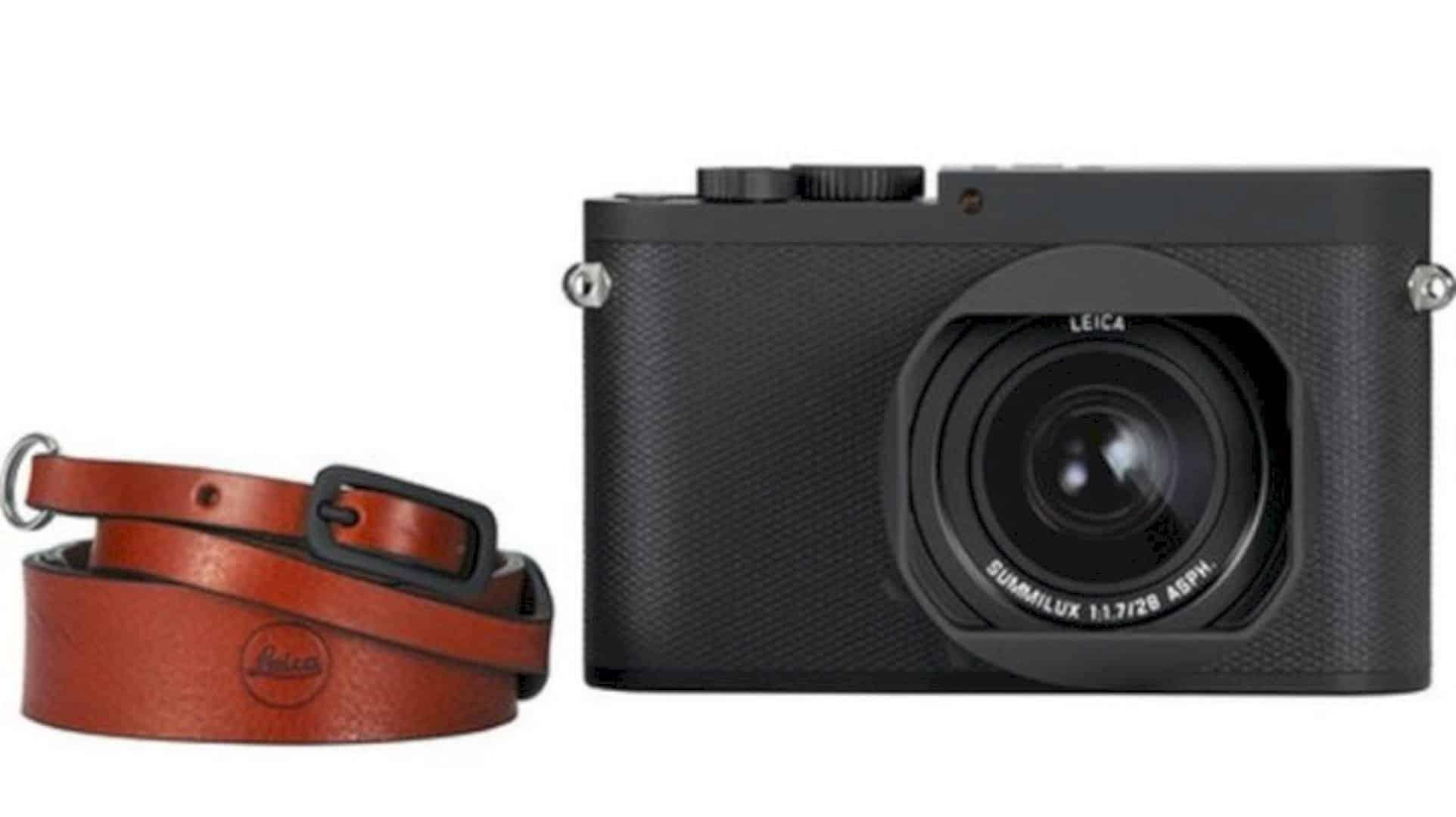 Leica Q P 8