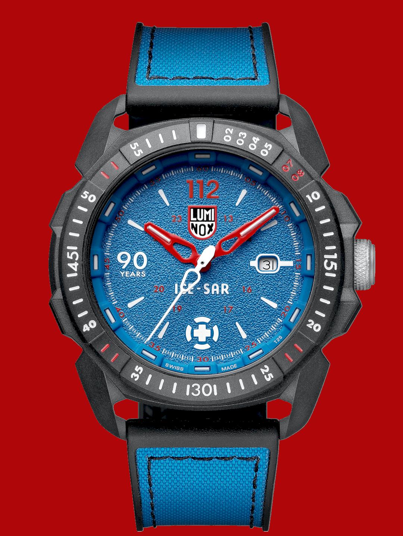 Luminox 1003 Sar Ice Sar Arctic 1000 Series 3