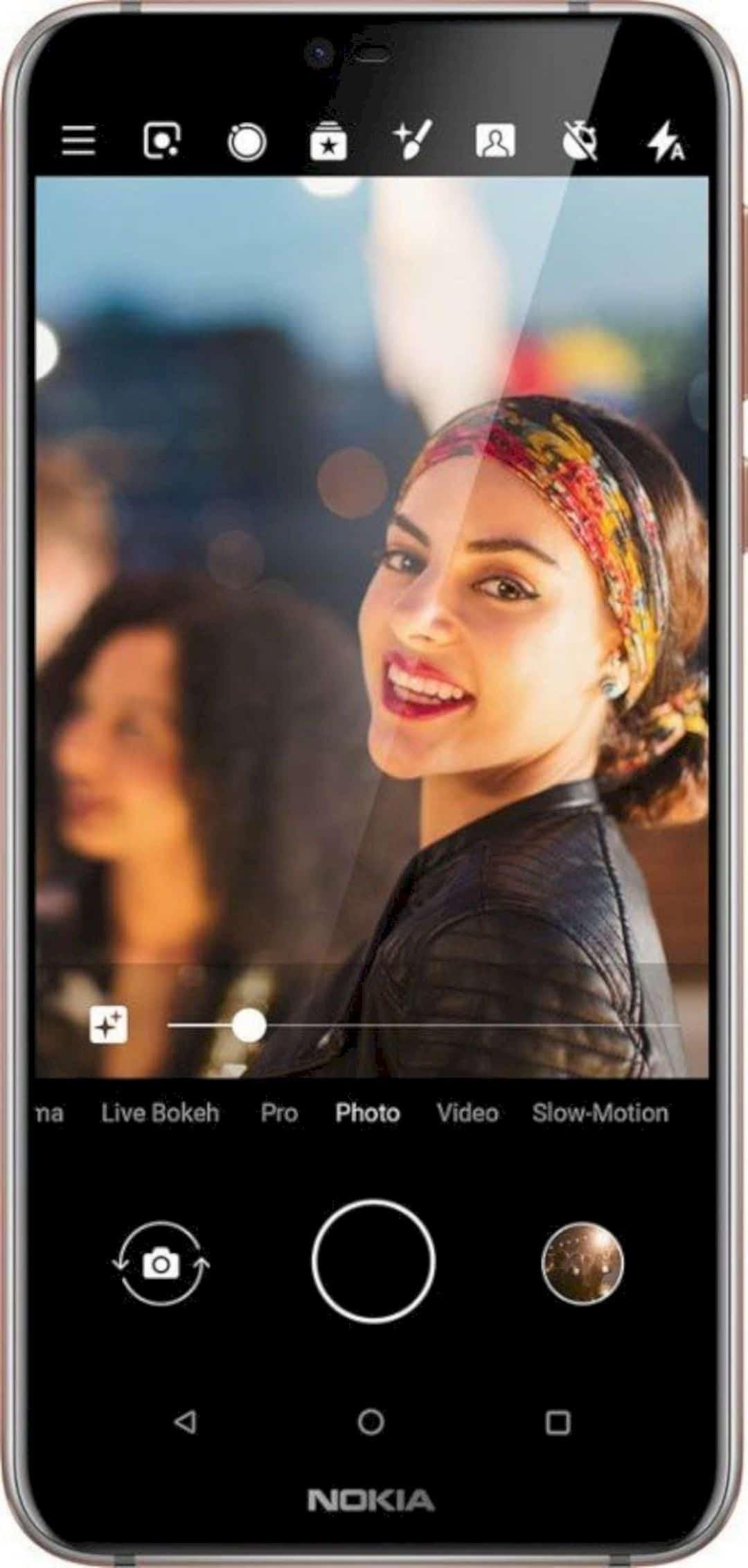 Nokia 7 1 8