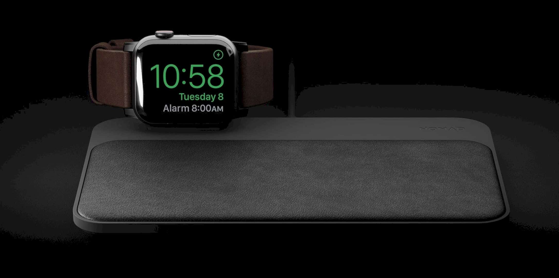 Nomad Base Station Apple Watch Edition 6