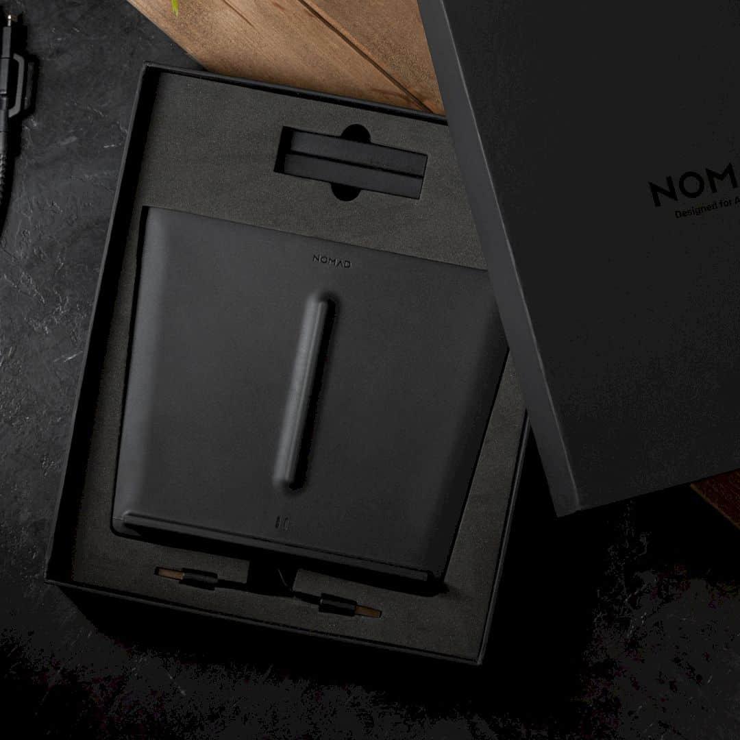 Nomad Tesla Model 3 Wireless Phone Charger 1