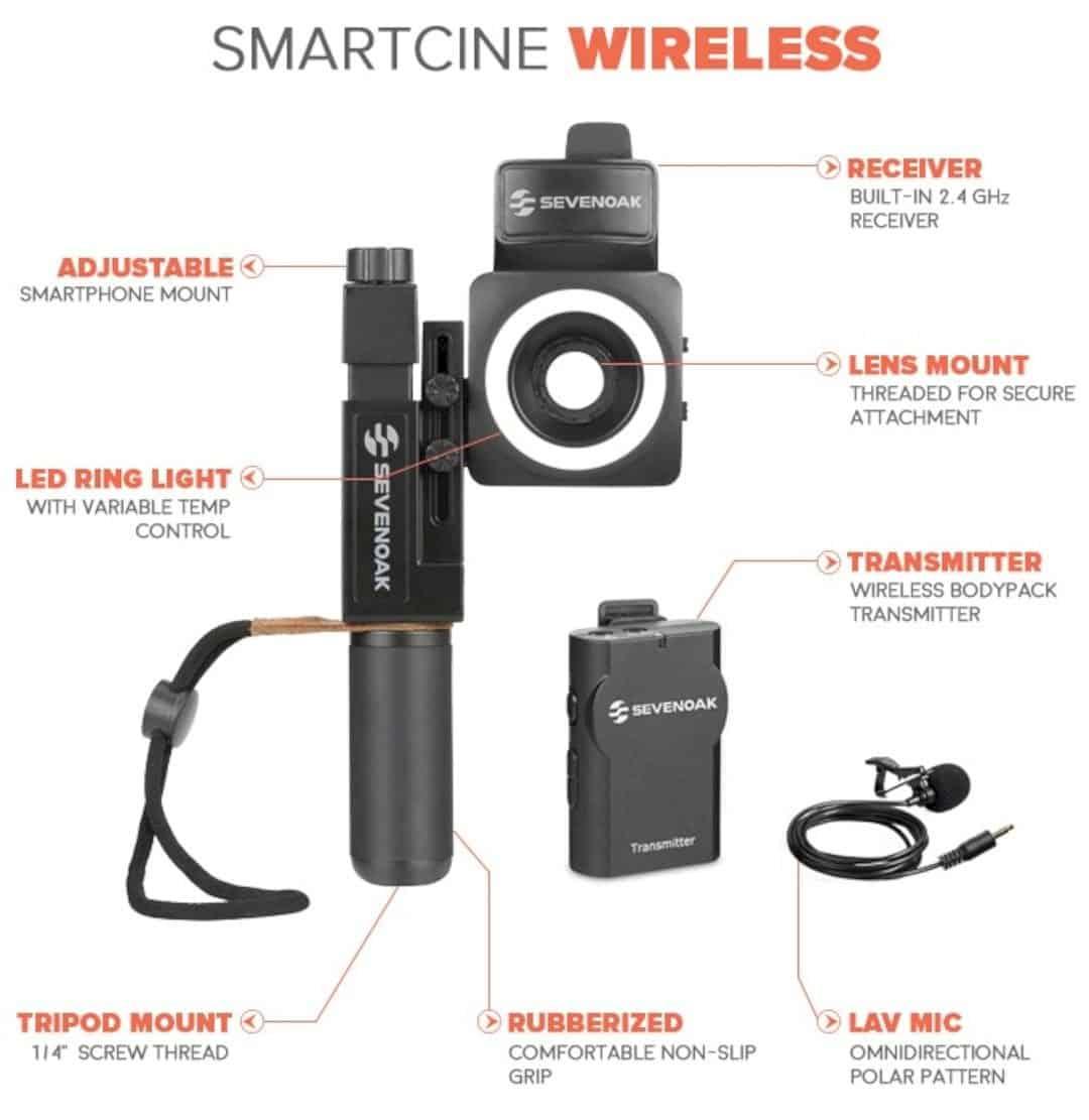 Smartcine 6