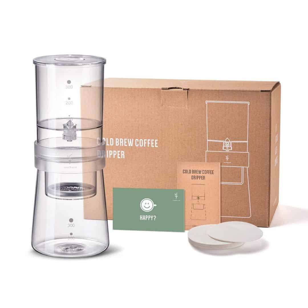 Soulhand Cold Brew Coffee Maker 1