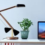 The Herston Self Balancing Desk Lamp 3