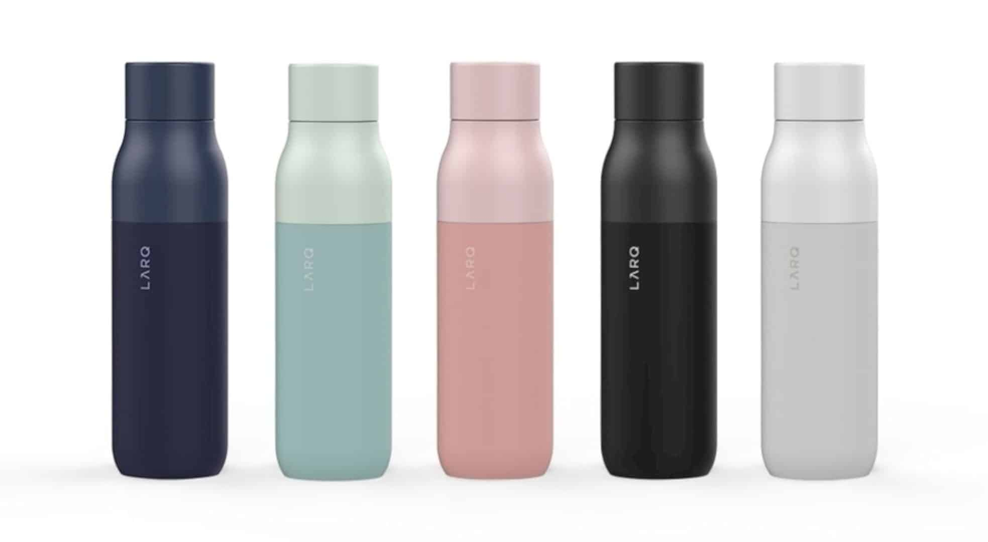 The Larq Bottle 5