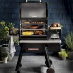 Traeger Timberline 850 Pellet Grill: The Smoke Goes Science!