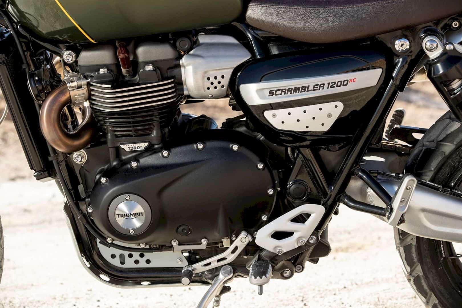 Triumph Scrambler 1200 3