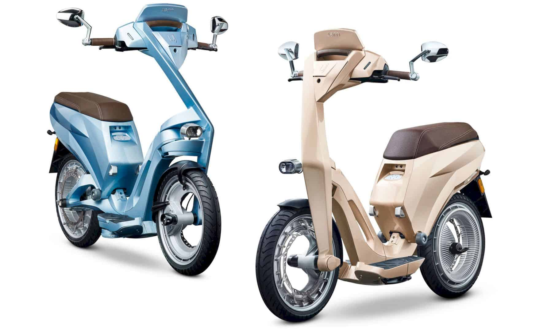 Ujet E Scooter 10