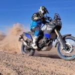 Yamaha Ténéré 700 World Raid 2