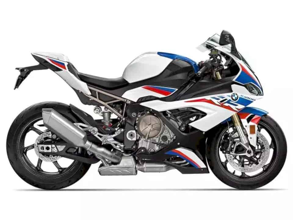 2019 BMW S 1000 RR: An Icon Among Superbikes